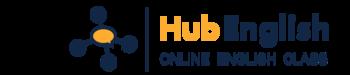 Hub English Logo